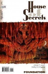 House of Secrets (Volume 2) 1-25 series
