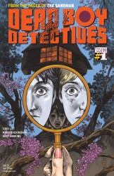 The Dead Boy Detectives #01