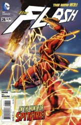 The Flash #26