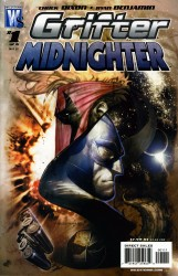 Grifter Midnighter (1-6 series) Complete