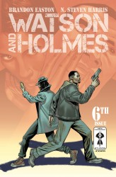 Watson And Holmes #06