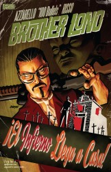 100 Bullets - Brother Lono #07