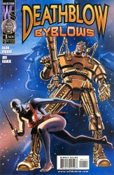 Deathblow - Byblows (1-3 series) Complete