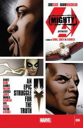 Mighty Avengers #06