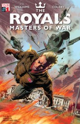 The Royals - Masters of War #01