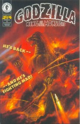 Godzilla - King Of The Monsters (0-16 series) Complete