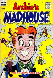 Archie's MadHouse Collection