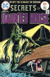 Secrets of Haunted House (1-46 series) Complete