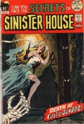 Secrets of Sinister House (5-18 series) Complete