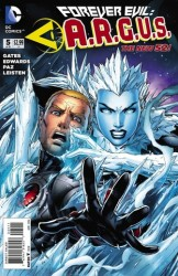 Forever Evil – A.R.G.U.S. #5