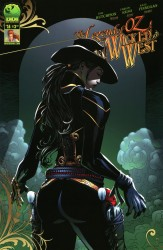 Legend of Oz - The Wicked West #16