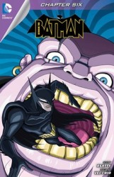 Beware the Batman #5