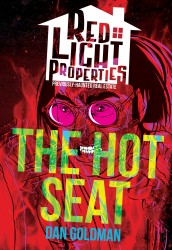 Red Light Properties #09 - The Hot Seat