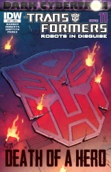 The Transformers - Robots in Disguise #27
