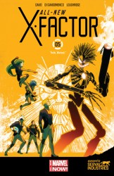 All-New X-Factor #05