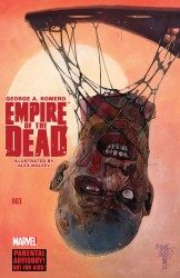 Empire of the Dead #03