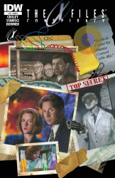 The X-Files - Conspiracy #2