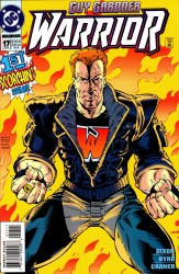 Guy Gardner Warrior (17-44 series) Complete