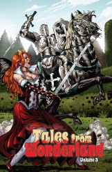 Grimm Fairy Tales - Tales From Wonderland Vol.3 (TPB)