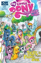 My Little Pony - Friendship is Magic #18