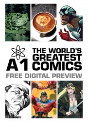 A1- The World's Greatest Comics - Free Digital Preview #01