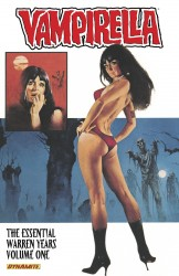 Vampirella - The Essential Warren Years Vol.1