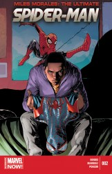 Miles Morales - Ultimate Spider-Man #02