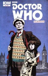 Doctor Who Classics #05