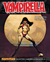 Vampirella Archives (Volume 1)