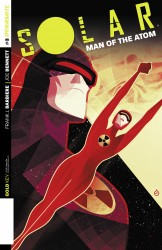 Solar - Man of the Atom #3