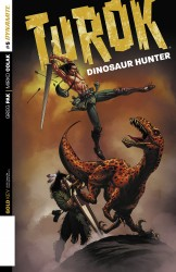 Turok – Dinosaur Hunter #5