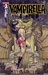 Vampirella Morning In America #03