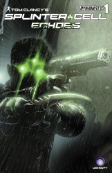 Tom Clancy's Splinter Cell Echoes #1