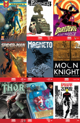 Collection Marvel (02.07.2014, week 26)