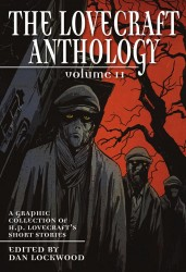 The Lovecraft Anthology (Volume 2)