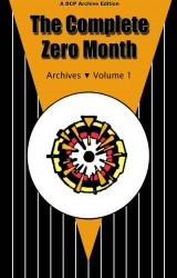 The Complete Zero Month Archives (1-4 volumes) Complete