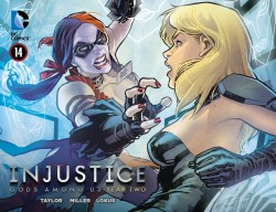 Injustice - Gods Among Us - Year Two #14
