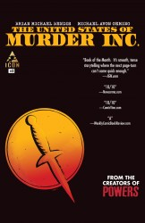 The United States of Murder Inc. #03