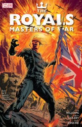 The Royals - Masters of War #06