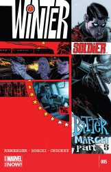 Winter Soldier - The Bitter March #05