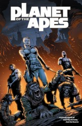 Planet of the Apes Vol.5 (TPB)