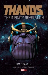 Thanos - The Infinity Revelation