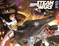 Steam Wars #05