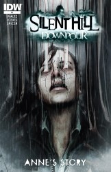 Silent Hill – Downpour – Anne's Story #1