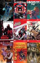Collection Marvel (01.10.2014, week 39)