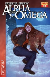 Alpha and Omega – Cry Wolf (1-2 series)