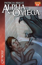Alpha and Omega – Cry Wolf #3
