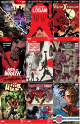 Collection Marvel (05.11.2014, week 44)
