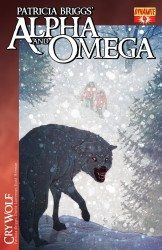 Alpha and Omega – Cry Wolf #4