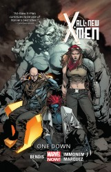 All-New X-Men Vol.5 - One Down